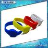 RFID делают Wristbands водостотьким Ntag203 Hf силикона