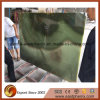 Polished зеленый сляб камня Onyx нефрита