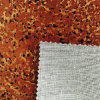 Bronziertes Polyester Suede Fabric Bonded mit T/C Backing für Sofa