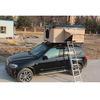 Die Auto-Dach-Oberseite-Zelt-wasserdichten Wohnmobile oben knallen, die Naturehike Zelt falten