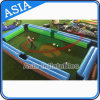 Interactive Inflatable Big Snooker Table Games