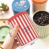 Fábrica Directly Round Shape Coffee Box com Mould Existing