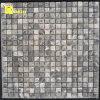 Schwarzes Glass Slate Mosaic Tiles für Pattern (TL168)