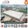 Grande tenda di vendita della struttura calda del cubo per tutte le funzioni in Cina