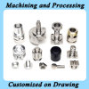 CNC Precision Machining Prototype Part таможни в Good Anodizing