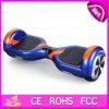 Neue Ankunfts-intelligenter zwei Rad-Selbstschwerpunkt-Roller, populärer Auto-Vorstand-intelligenter 2 Rad-elektrischer Mobilitäts-Roller-Selbstschwerpunkt G17A107