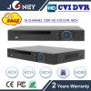 16 Canal Hdcvi Cvr 16CH con RS485 RJ45 de comunicación USB
