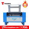 Laser 1390 do laser Engraving Machine do triunfo Cutting com o laser Tube de 80W 100W 130W CO2