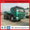 10 عجلات 50 طن [هووو] ثقيل جرار شاحنة [371هب] لأنّ طريق نقل