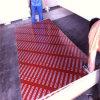 Película de 18mm Vermelho enfrentados Madeira contraplacada