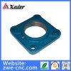 Alojamento do Rolamento personalizados Fabricante de Processo CNC