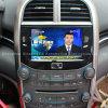 Navigateur visuel de la surface adjacente GPS de multimédia de mise à niveau de véhicule pour Chevrolet Malibu (2012-2014)