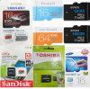 Реальные возможности Evo Plus Ultra 16 ГБ, 32 ГБ, 64 ГБ, 128 ГБ, 256 ГБ карта памяти Micro SD карту CF TF карты U3 Evo Ultra карт памяти SD для смартфонов