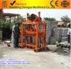 Машина Qtj4-40b бетонной плиты цемента тавра Shandong Shengya дешевая