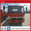 5 carro ligero de Sinotruk HOWO de la tonelada para el transporte vegetal