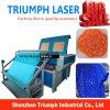 Abbigliamento/tagliatrice laser indumento/dell'abito per Fabricauto che alimenta la taglierina del laser