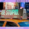 P4 3G Haut de Taxi Affichage LED Petit voyant des panneaux de toit