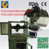 PWB-Vorstand-Laser-Schweißgerät PWB Laser-weichlötende Maschine