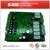 PWB de múltiples capas PCBA del sistema de identificación del OEM Compelete 1oz