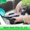 Дешевая устранимая перчатка винила чистки