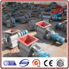Rotary industriel Airlock Valve pour Unloading The Bulk Material