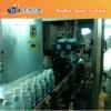Double étiqueteur principal de rétrécissement de douille de bouteille d'animal familier