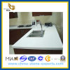 White di cristallo Artificial Stone Quartz Countertop per Kitchen (YQG-CV1005)