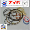 プラスチックBearing Cage、Bearings Polyamide Cage、Galvanized Steel、Brass SteelおよびOther Cage