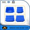 Casella ondulata acquistabile antistatica di giro d'affari della componente di plastica X308