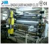 Folha do PE dos PP da maquinaria da folha do PE dos PP que faz a planta da máquina