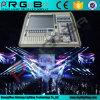 접촉 스크린 DMX512 관제사 단계 빛 장비 장치