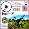 250W Smart Pie E-Bike Motor com Construir-no Programmable Controller