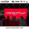 Haut Actualiser SMD2121 P3.9/4.8 Indoor FULL LED de couleur pour la publicité d'affichage vidéo