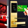 Alta qualità Smart Hotel Door Lock con RFID Card Function