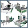 CNC 자유 코스 경마 목공 기계장치 공구 PA-3713