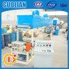 Linha de produção da fita da embalagem de Gl-500b BOPP (fita adesiva que faz a maquinaria)