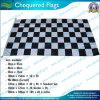 180X90cmのチェック模様のフラグか白黒フラグ(T-NF05F09005)