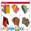 Панель строительного материала PVDF Acm ACP Гуанчжоу Rucobond алюминиевая составная