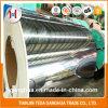 Linha fina no. 4 dos vagabundos 2b de ASTM no. 1 bobina do aço inoxidável da tira do rolo de 201 430 304 316 Inox