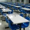 Bureau et chaise en fibre de verre (008)