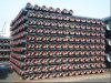 Pipe étirable de fer de la Chine