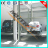 Customized Panel Operating Elevator Car