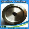 Roue en acier moulé pour Brick Factory / Kiln Wheel