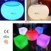 Unzerbrechliche des Material-KTV Möbel-Tabellen-Leuchte Disco-Stufe-der Dekoration-LED