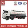 8X4 Shacman 335HP 20000L Massenkleber-LKW