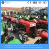 De Mini Landbouw van de Levering van de fabriek 48HP 4WD/Tractoren Agricultural/Small Garden/Compact/Lawn in Voorraad