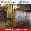 Essiccamento industriale del riscaldamento che cura il forno del rivestimento della polvere (acciaio inossidabile)
