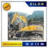 Excavatrice Xcmj XE235c 1m3 Excavateur hydraulique