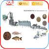 Automatischer sich hin- und herbewegender Fisch-Zufuhr-Tabletten-Extruder-Produktionszweig