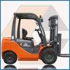 2.0t Diesel Forklift met Yanmar Engine